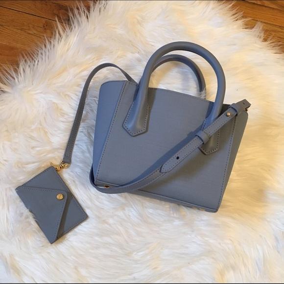 a9f9fef76577 Dagne Dover Handbags - The Tiny Tote (Dagne Dover)