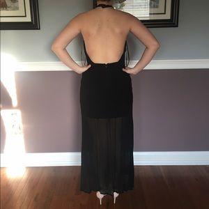 camilla & marc Dresses & Skirts - Camilla and Marc Black Dress