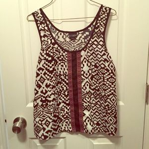 Buckle Tops - Daytrip top