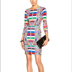 Mara Hoffman Dresses & Skirts - Mara Hoffman - Rainbow Riser Mini Dress