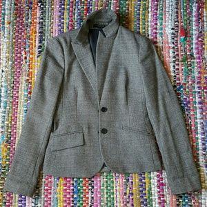 Theory Jackets & Blazers - Pebbled Wool Jacket Blazer