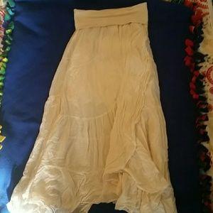 FANG Dresses & Skirts - Skirt