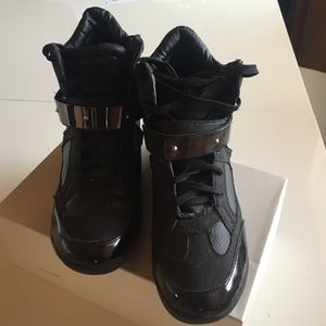 Wanted Shoes - Wanted high tops