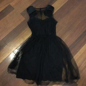Rodarte for Target lace dress