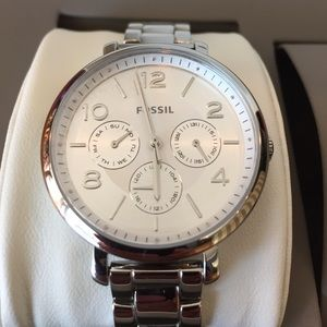 Fossil Women's Mixed Watch/New