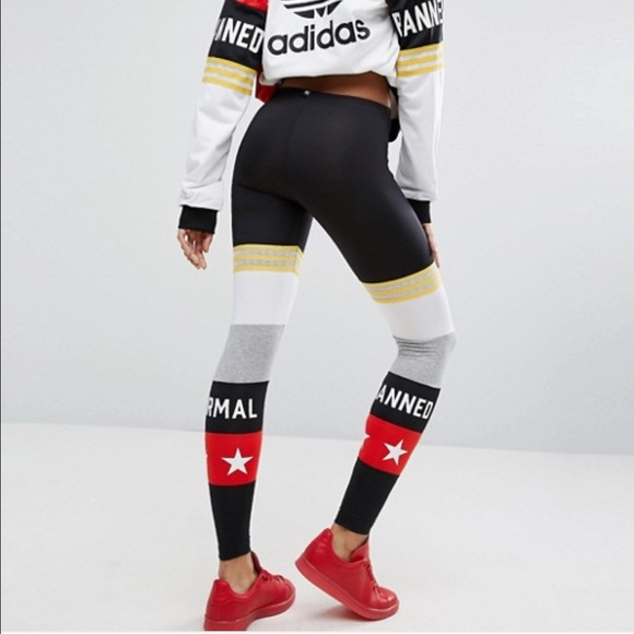 Adidas Rita Ora