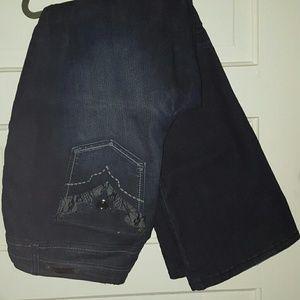 YMI Denim - Boot Cut Jeans