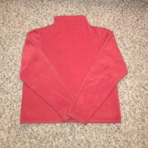 L.L. Bean warm shirt
