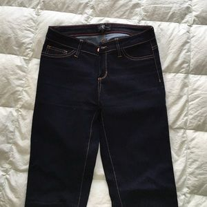 Cello Jeans Denim - Dark Junior Skinny Jeans blue