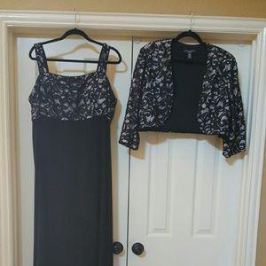 11 By Boris Bidjan Saberi Dresses & Skirts - Full Length Party Dress