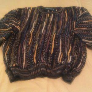 Tundra Other - Tundra Sweater