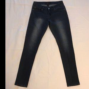 DOTS FASHION Curvy (Regular) blue jeans size 7/8