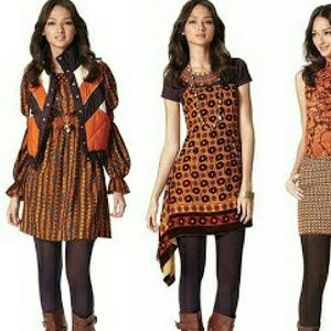 Anna Sui Jackets & Blazers - Retro Anna Sui vest
