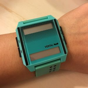 Vestal Accessories - Vestal Digicord watch