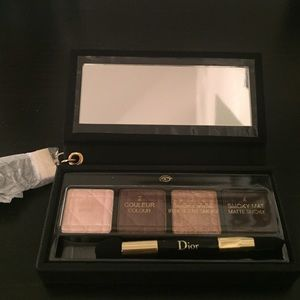 Dior Other - NEW Dior Holiday Collection eyeshadow palette