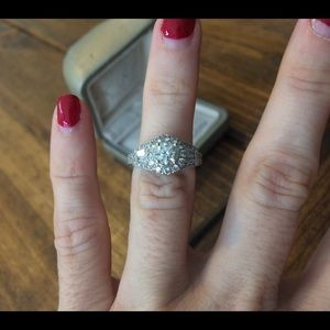 Kay Jewelers Jewelry - Engagement ring