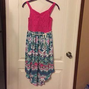 Zunie Other - Girls sz 12 new summer dress