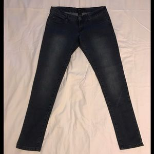 DOTS FASHION Classy (Regular) blue jeans size 7/8