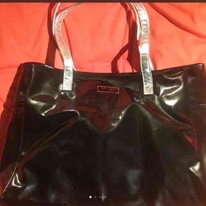 Prada large Black Tote