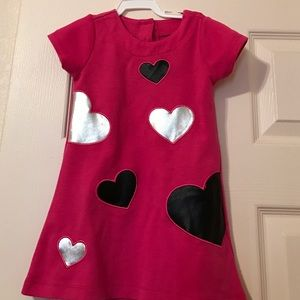 Nanette Baby Other - Toddler Girl Clothes
