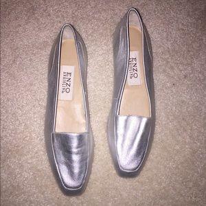 Enzo Angiolini Shoes - Like New Enzo flats