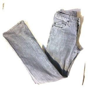 👖ROCK & REPUBLIC GREY JEANS👖