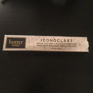 Other - ✨20% OFF✨NEW Butter | London Iconoclast mascara