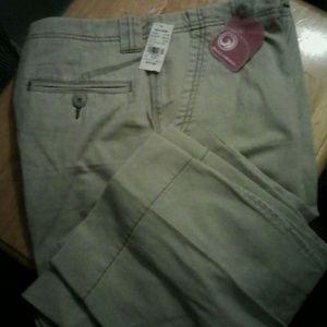 Bullhead Other - NWT Bullhead Pants 30w Khaki Cotton