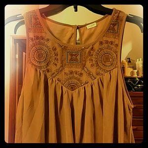 Spool 72 Dresses & Skirts - Shift Dress