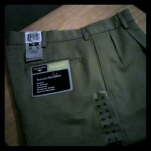 Dockers Other - NWT Dress Pants Dockers 30/32 Microfiber