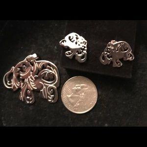 Tous Jewelry - ⏰ FINAL MARKDOWN sale🚭✅Set sterling Steel NEW