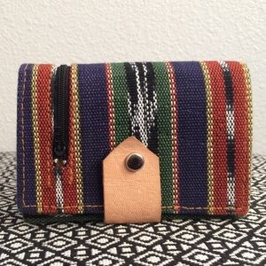 Other - Guatemalan wallet