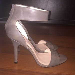 Saks Fifth Avenue Shoes - Saks Heels