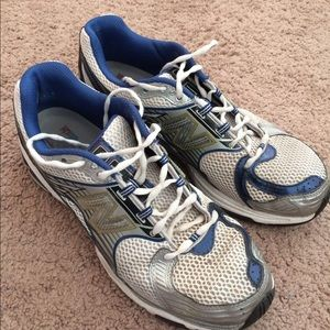 New Balance Shoes | Mens 993 Navy Blue | Poshmark