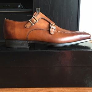 Magnanni Other - NWT Magnanni Dress Shoes