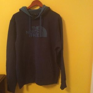 North Face Other - Men's North face hoodie
