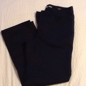 Michael Kors Pants - Michael Kors classic fit navy pants
