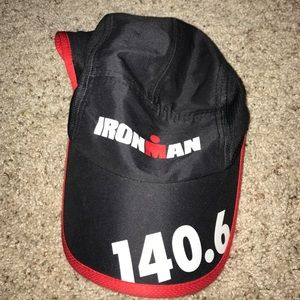 Iron Man Accessories - NEVER WORN Ironman Hat