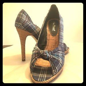 Anne Michelle Shoes - Summer Stilettos