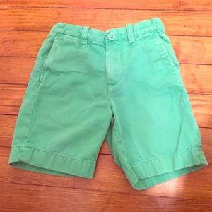 J. Crew Other - Crewcuts Stanton garment dyed chino short