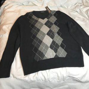 Claiborne Other - Claiborne v neck sweater