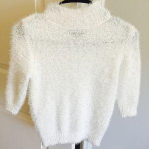 T/O sweaters