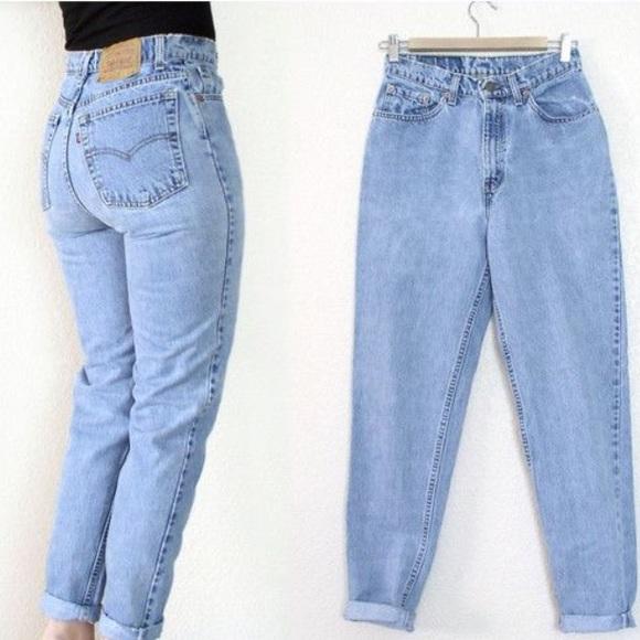 Levi 505 Jeans Women