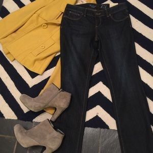 NWT Limited 4 long 678 weekender flare jeans