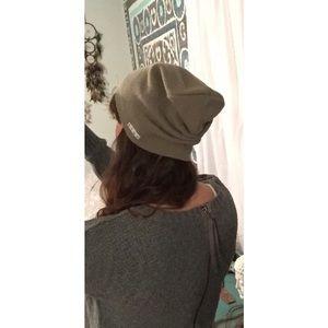Neff Accessories - Neff slouchy beanie hat