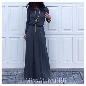 🆕 gorgeous long maxi dress RESTOCKED