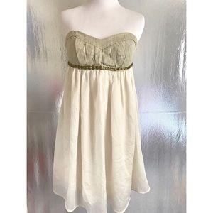 ✨BOGO FREE✨Strapless dress 👗