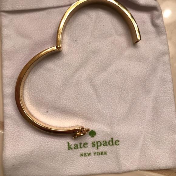 kate spade Jewelry - 😍host pick!😍NWOT Kate spade bracelet