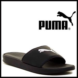 Puma Other - PUMA SANDALS Flats Slides