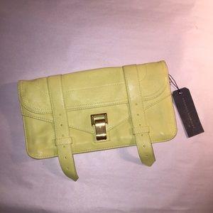 Proenza Schouler Handbags - NWT Proenza Schouler P.S.1 Pochette Clutch $900